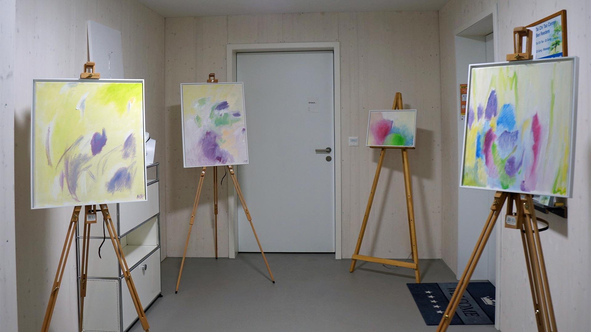 Tag der offenen Atelier