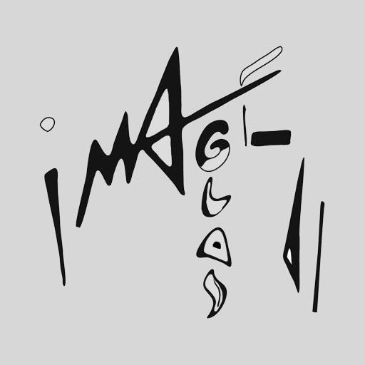 Logo Agota Marton